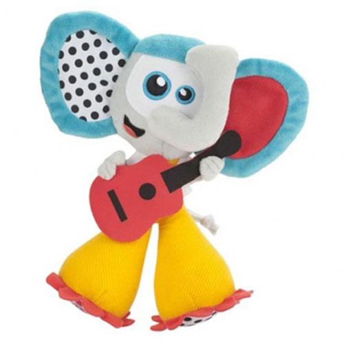 """Музыкальная игрушка Babymoov """"Слон"""""""