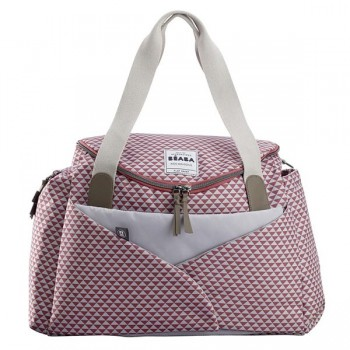 "Сумка для мамы Beaba ""Changing Bag Sydney 2"", 940204 / Marsala"