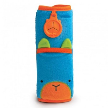 "Накладка-чехол Trunki ""SnooziHedz Seatbelt Pad"", 0095 / Blue"