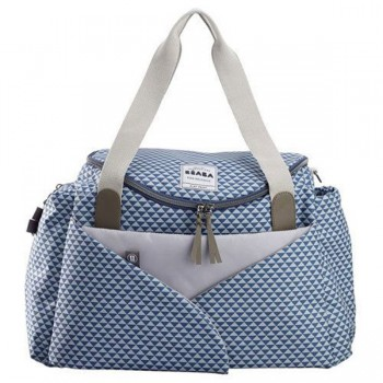 "Сумка для мамы Beaba ""Changing Bag Sydney 2"", 940203 / Blue"