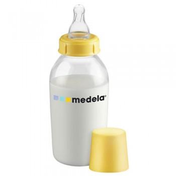 Бутылочка с соской 250 мл Medela