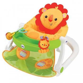 """Детский стульчик Fitch Baby """"Sit-Me-Up"""", 88941"""