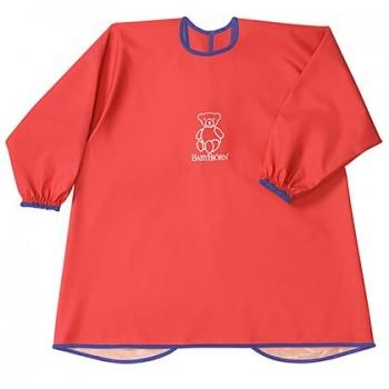 Рубашка для кормления BabyBjorn, 85 / Красный