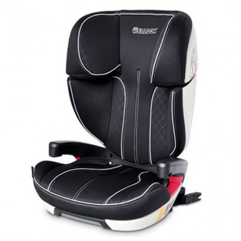 "Детское автокресло IsoFix Welldon ""Cocoon Travel Fit"", Inky Jade"