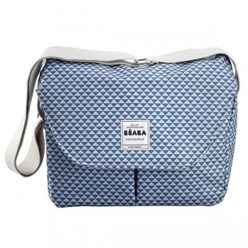 "Сумка для мамы Beaba ""Changing Bag Vienna II"", 940207 / Blue"