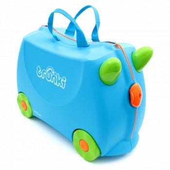 "Каталка-чемодан Trunki ""Terrance"""
