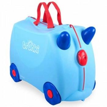"Каталка-чемодан Trunki ""George"""