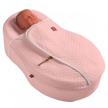 "Одеяло для Cocoonababy Red Castle ""Cocoonacover TOG 2"", 0449164 / Pink Pouder"
