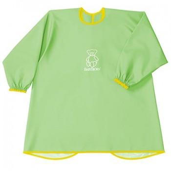 Рубашка для кормления BabyBjorn, 88 / Зеленый