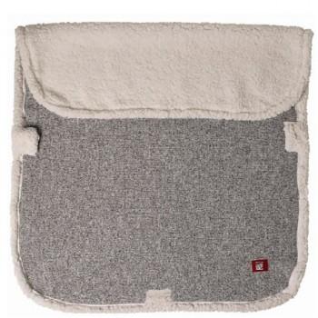 """Одеяло из флиса Red Castle """"Multi Purpose Snug"""", 012908 / Gris"""