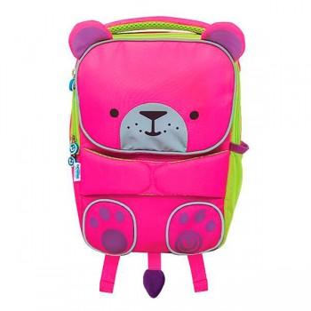 """Рюкзак Trunki """"Toddlepak"""", 0326 / Бэтси, розовый"""