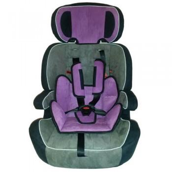 "Детское автокресло Everflo ""LD-01"", Purple"