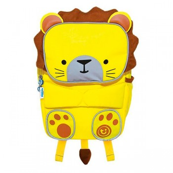 "Рюкзак Trunki ""Toddlepak"", 0327 / Львенок"