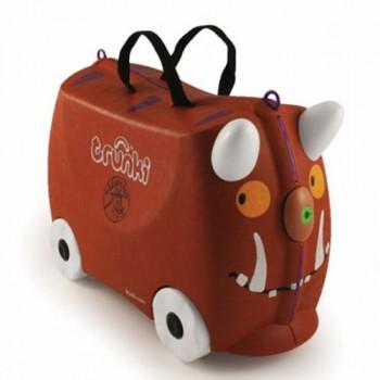 "Каталка-чемодан Trunki ""Gruffalo"""