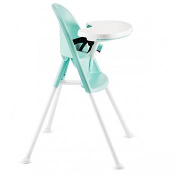 "Стул для кормления BabyBjorn ""High Chair"", 85 / Бирюзовый"
