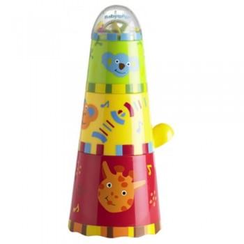 """Игрушки для купания Babymoov """"Пирамидка"""""""