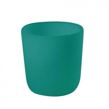 "Силиконовый стакан Beaba ""SILICONE GLASS"", 913434 / Blue"
