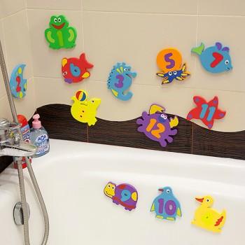 "Набор игрушек для купания Funkids ""WaterFun-2"""