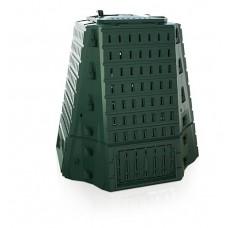 Компостер садовый Prosperplast Biocompo 900 л зеленый IKBI900Z-G851