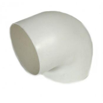 Колено 90 градусов, диаметр 75 мм