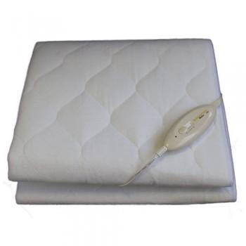 Электрическое одеяло Pekatherm FH95E, 150х80 см, хлопок