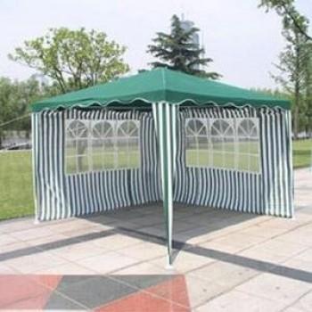 Садовый тент шатер Green Glade 1023 (9 кв/м)