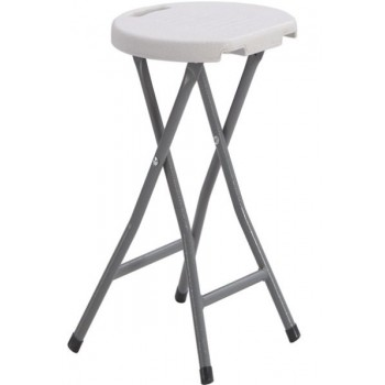 Барный стул для кухни C096 складной