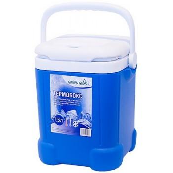 Изотермический контейнер (термобокс) Green Glade 15л С12150