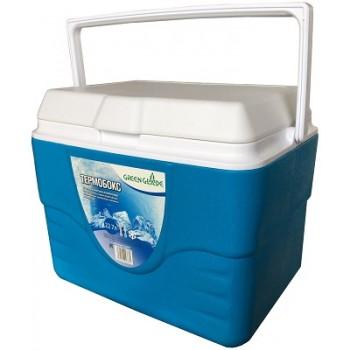 Изотермический контейнер (термобокс) Green Glade 22,7л С22227