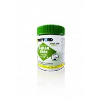 Порошок для биотуалета Aqua Kem Green Sachets (банка)