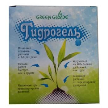 Гидрогель для растений ГГ100 (минимум 5 упак.)