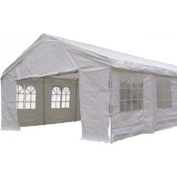 Садовый тент шатер Green Glade 3054 (16 кв/м)