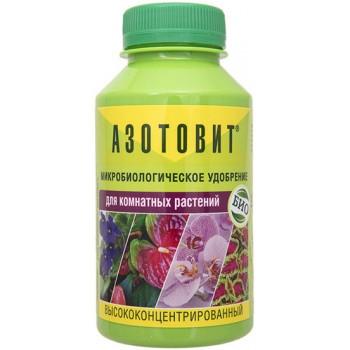 Биоудобрение Азотовит для комнатных растений А10456