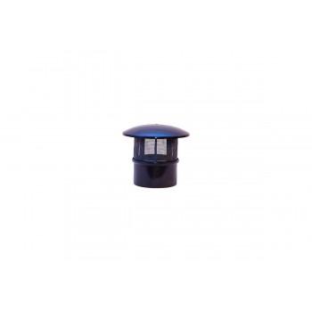 Колпак вентиляционной для туалетов Piteco 75 мм