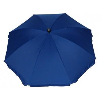 Зонт от солнца Green Glade А2072 синий d 240 см