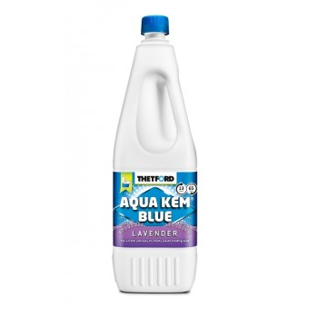 Жидкость для биотуалета Thetford Aqua Kem Blue Lavender 2 л