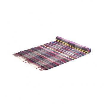 Хлопковый коврик для дачи Helex C04 60х140 см