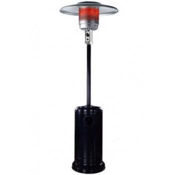 Уличный газовый обогреватель для веранды Aesto А-03 (Black)