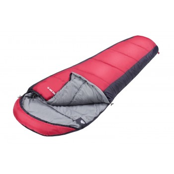 Спальник (спальный мешок) туристический High Peak Pak 1000 23308