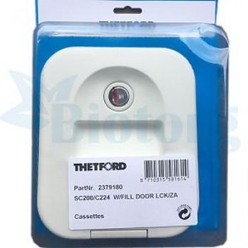 Люк для залива воды в сливной бак Thetford (Waterfill door SC 200/224)