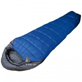 Спальник (спальный мешок) туристический High Peak Pak 1600М 23312