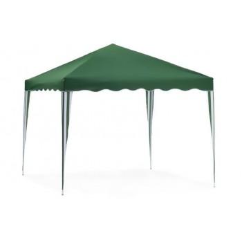 Садовый тент шатер Green Glade 3001 складной (9 кв/м)