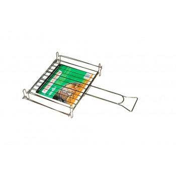 Решетка для гриля и барбекю Green Glade 728 (19A)