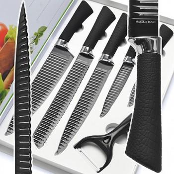 Набор кухонных ножей MAYER & BOCH 26991