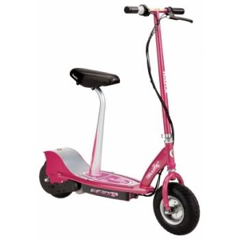 Электросамокат Razor E300S Sweet Pea (розовый)