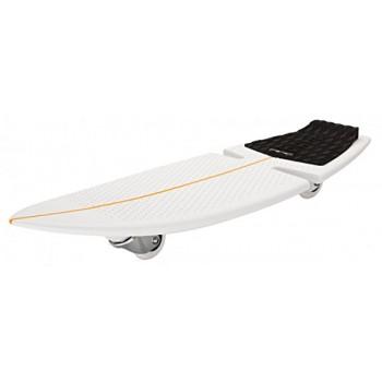Двухколёсный скейтборд Razor RipSurf (чёрный)