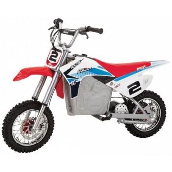 Электромотоцикл Razor SX500