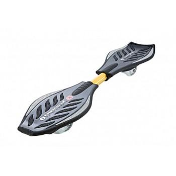 Двухколёсный скейтборд Razor RipStik G (чёрный)