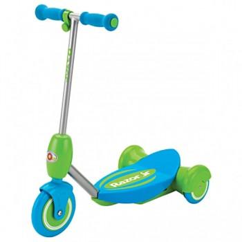Электросамокат для малышей Razor Lil E (голубой)