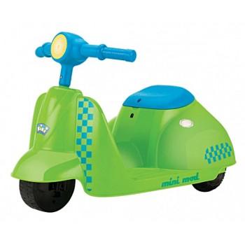 ЭлектроМашинка для детей Razor Mini Mod (зелёный)